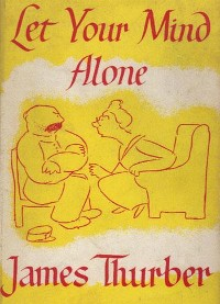 Cover Let Your Mind Alone