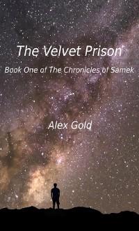 Cover The Velvet Prison