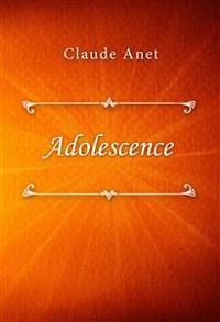 Cover Adolescence