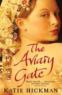 Cover Aviary Gate