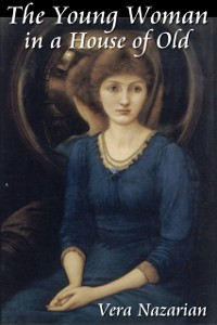 Cover Young Woman in a House of Old