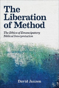 Cover The Liberation of Method