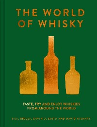 Cover The World of Whisky