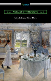 Cover Miss Julie and Other Plays