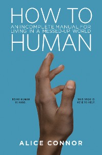 Cover How to Human