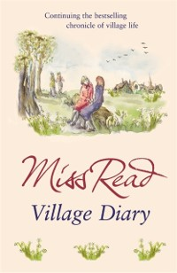 Cover Village Diary