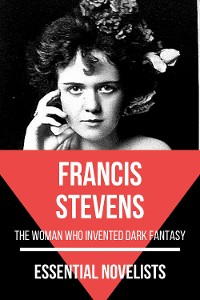 Cover Essential Novelists - Francis Stevens