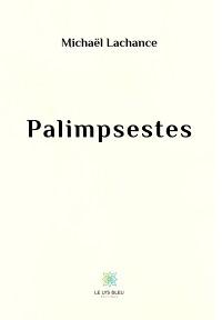 Cover Palimpsestes