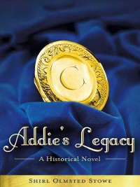 Cover Addie's Legacy