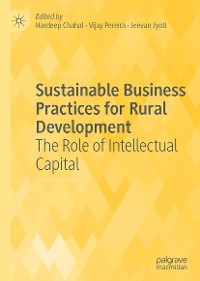 Cover Sustainable Business Practices for Rural Development