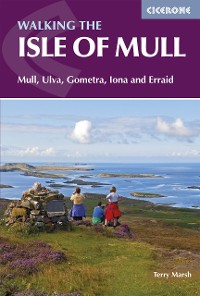Cover The Isle of Mull