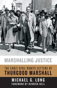 Cover Marshalling Justice
