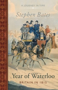 Cover Year of Waterloo