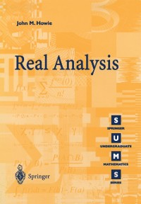 Cover Real Analysis