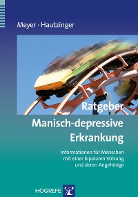 Cover Ratgeber Manisch-depressive Erkrankung