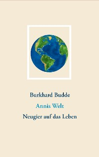 Cover Annis Welt