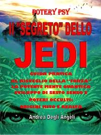 """Cover Il """"segreto"""" dello Jedi"""