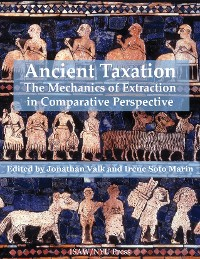 Cover Ancient Taxation