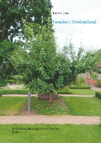 Cover Paradiset i Nordsjælland