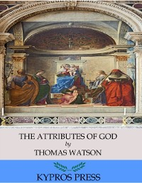 Cover Attributes of God