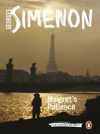 Cover Maigret's Patience