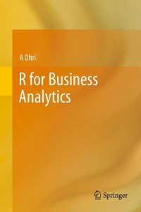 Cover R for Business Analytics