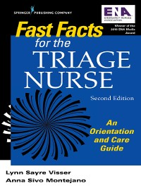 Cover Fast Facts for the Triage Nurse