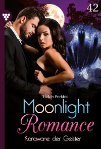 Cover Moonlight Romance 42 – Romantic Thriller