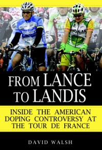 Cover From Lance to Landis