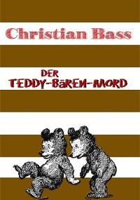 Cover Der Teddy-Bären-Mord