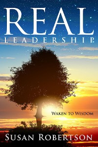 Cover Real Leaderhip