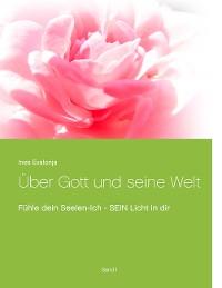 Cover Über Gott und seine Welt