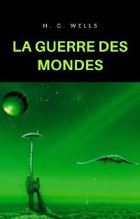Cover La guerre des mondes (traduit)