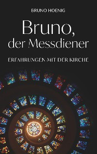 Cover Bruno, der Messdiener