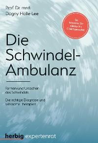 Cover Die Schwindel-Ambulanz