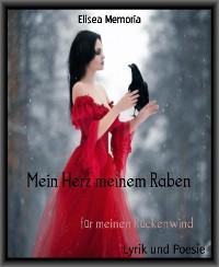 Cover Mein Herz meinem Raben