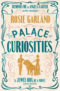 Cover Palace of Curiosities