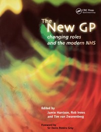 Cover New GP