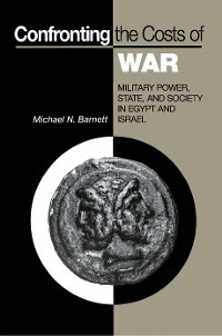 Cover Confronting the Costs of War