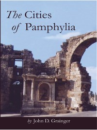 Cover The Cities of Pamphylia