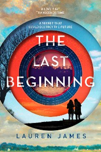 Cover The Last Beginning