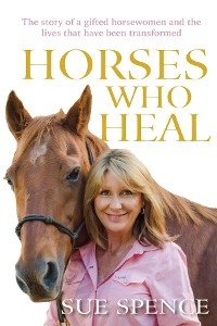 Cover Horses Who Heal