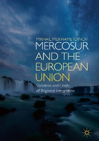 Cover MERCOSUR and the European Union