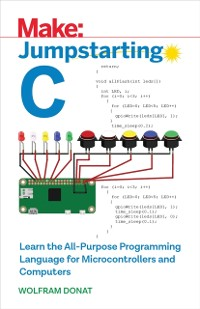 Cover Jumpstarting C