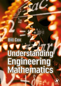 Cover Understanding Engineering Mathematics