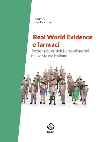 Cover Real World Evidence e farmaci