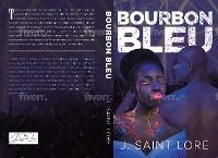 Cover Bourbon Bleu