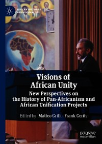 Cover Visions of African Unity