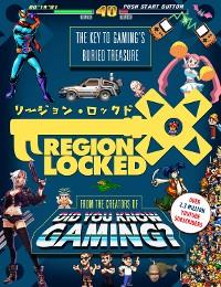 Cover Region Locked
