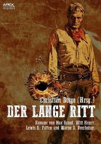 Cover DER LANGE RITT